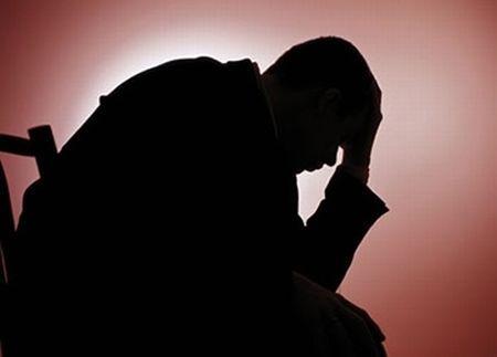 stress depressione proteina