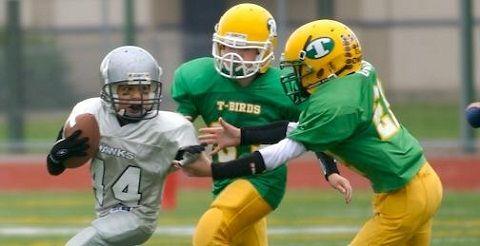 adolescenti traumi sportivi