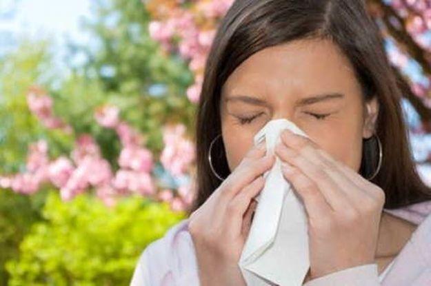 allergie stagionali pollini
