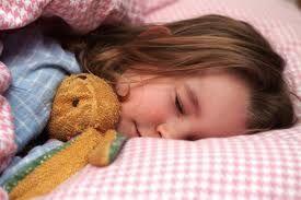 Disturbi del sonno, collegati a quelli del comportamento