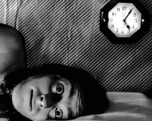 dormire male salutare