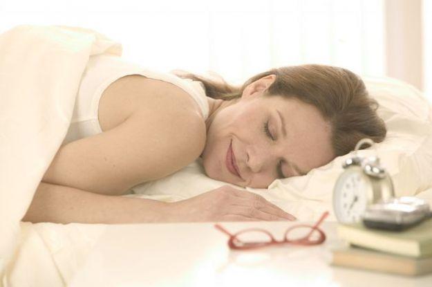 giornata nazionale dormire sano bene