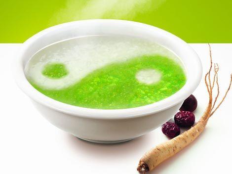 medicina orientale cibo rimedio