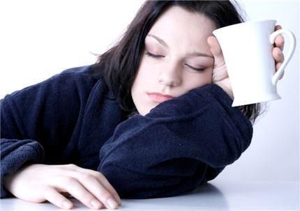 sonnolenza fegato ammoniaca