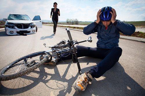 attenzione incidenti bicicletta conseguenze