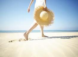 Prevenzione del melanoma, facendo attenzione al sole
