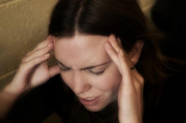 19 maggio giornata nazionale mal di testa
