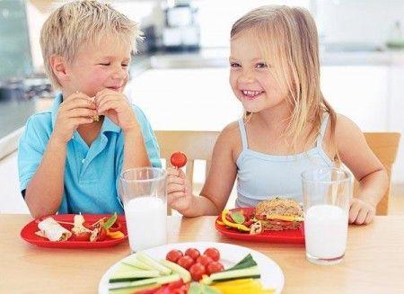 infezioni alimentari nei bambini, pericolo in estate