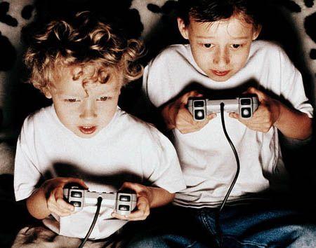Videogame, utile ai bambini con deficit_intellettivo