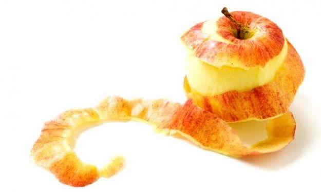 buccia della mela contro l'obesita