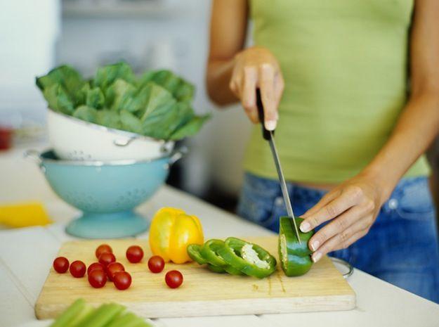 frutta e verdura con pesticidi