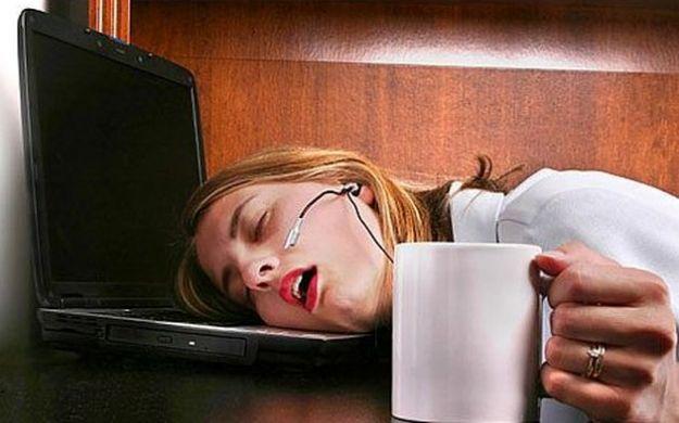 stanchezza malattie