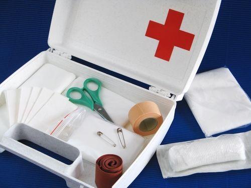 Farmacia da viaggio