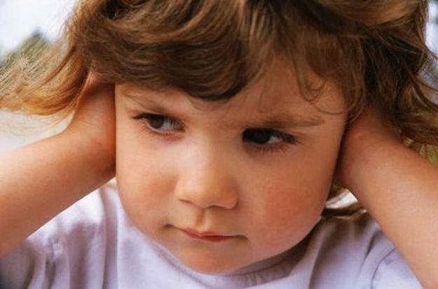 prurito orecchio cause cure