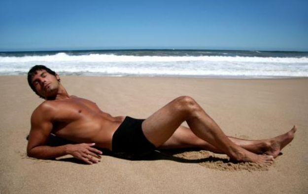 rischio melanoma uomini crema solare
