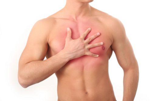 tumore esofago sintomi e cure