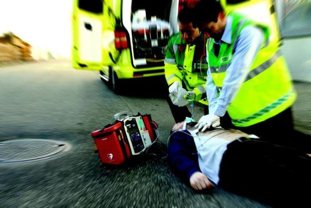 Defibrillatore tipologie