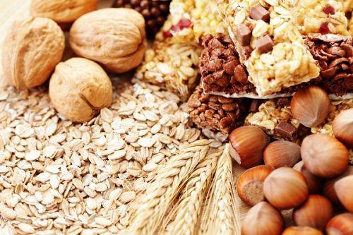 dieci alimenti più energetici