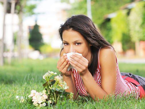 allergie e inquinamento