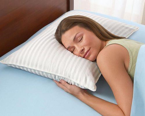 cuscino scegliere quello giusto per dormire bene