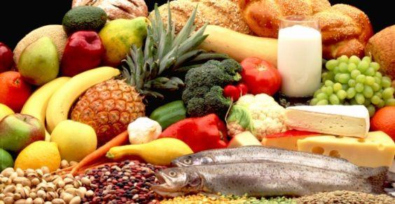 dieta per la prevenzione dei tumori