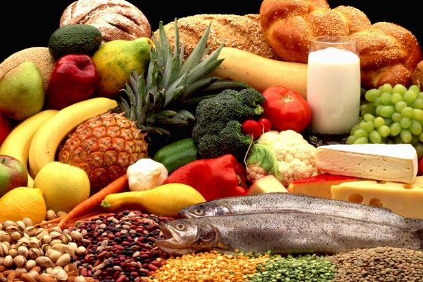 malattie causate dal cibo