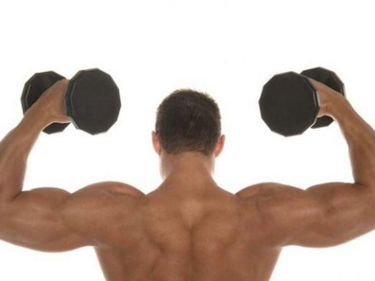 dal pene degli steroidi