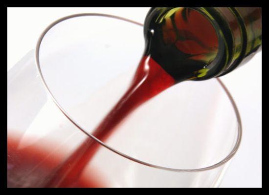 vino fa bene
