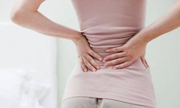 frattura vertebra sintomi cause cure