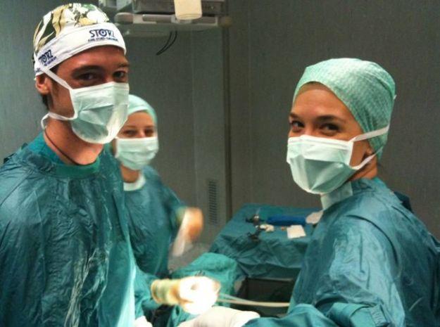 laparoscopia cos e come funziona