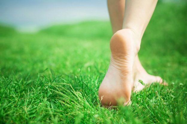 dolore al piede cause rimedi