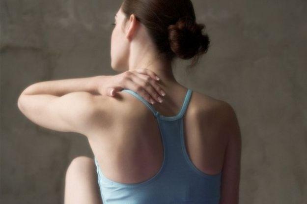 dolore muscolare cause rimedi