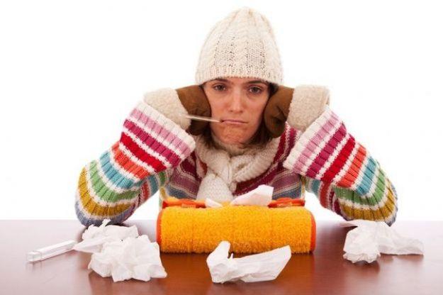 influenza 2012 2013 sintomi durata cura prevenzione