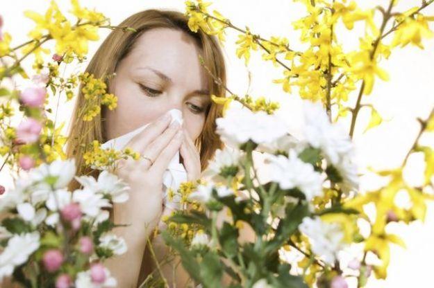 allergia omeopatia