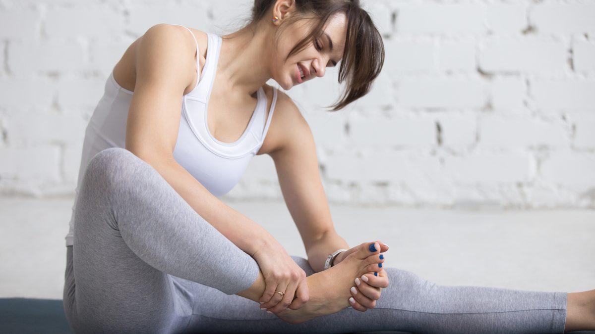 Crampi Ai Piedi Cosa Sono Possibili Cause Rimedi Naturali Tanta Salute