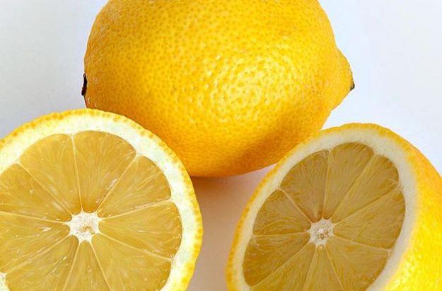 limone proprieta benefiche