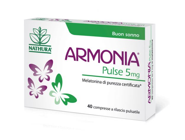 Armonia pulse