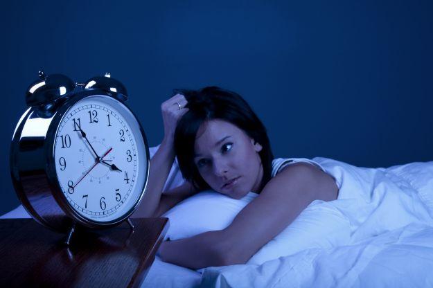 melatonina ritmi circadiani