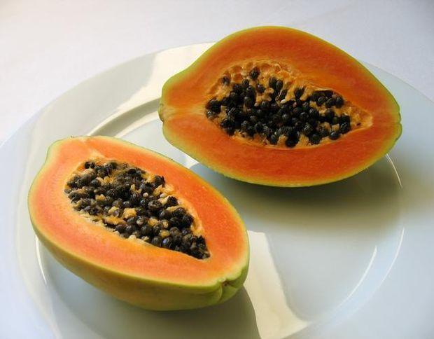 papaya fermentata proprieta benefici controindicazioni