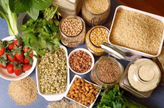 alimenti ricchi di fibre migliori