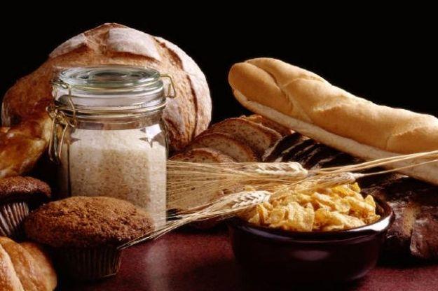 intolleranza al glutine sintomi test cosa mangiare