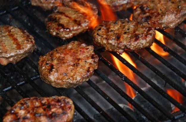 carne alla griglia come cuocerla