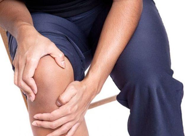 condropatia rotulea sintomi terapia intervento