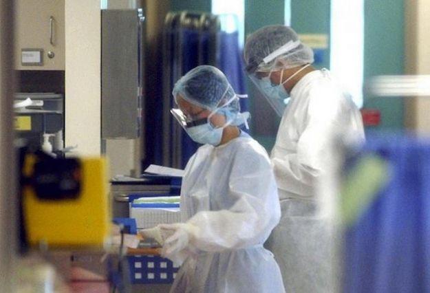 nuova sars cos e contagio prevenzione casi italia