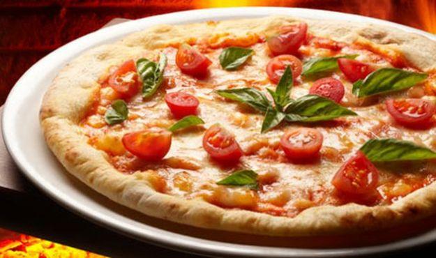 ricetta pizza celiaci ingredienti preparazione