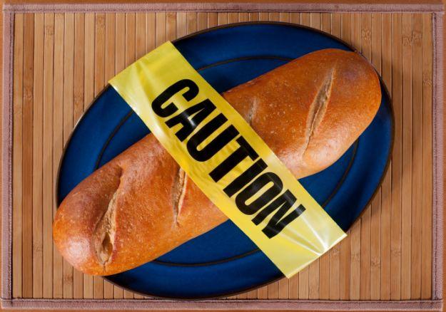 allergia al glutine sintomi esami cosa mangiare