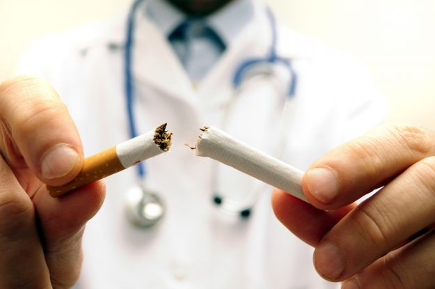 fumo impotenza