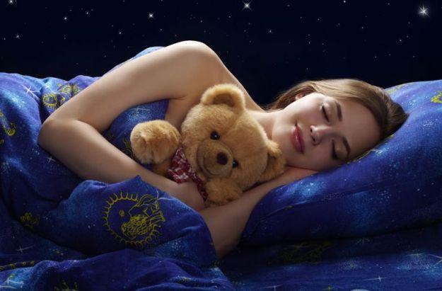 sonno rimedi naturali addormentarsi