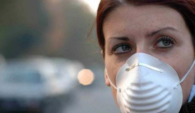 tumori inquinamento ambientale