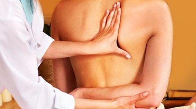 i benefici della chiropratica